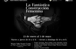 La fantástica construcción femenina