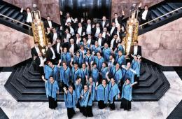 Concierto Coral: Las Alas Doradas.  A-Pantalla y Streamin...