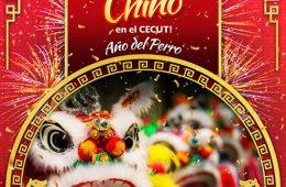 ¡Ven a celebrar el Año Nuevo Chino en el CECUT! Año de...
