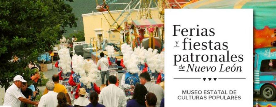 Ferias y Fiestas Patronales de Nuevo León