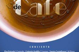 Música para una noche de café