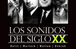 Los Sonidos del Siglo XX
