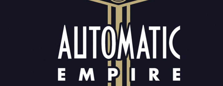 "VNV Nation ""Automatic Empire Show"""