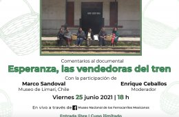 """""""Comentarios al documental Esperanza las vendedoras ..."""