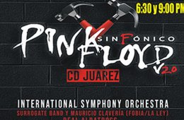 Pink Floyd Sinfónico
