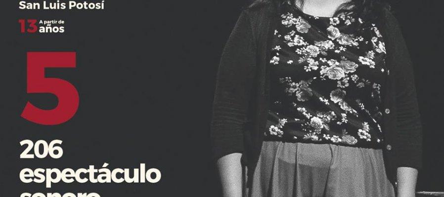 206 Espectáculo Sonoro Santanero