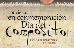 Concert to Commemorate the Day of the Composer