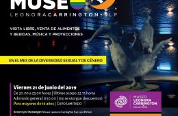 Noche de museo Leonora Carrington