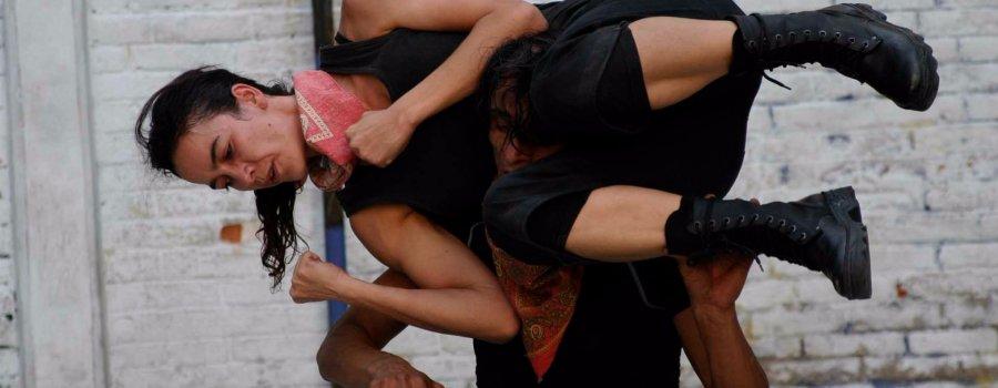 Al Palacio por Asalto y Rockola dance y Autopsias