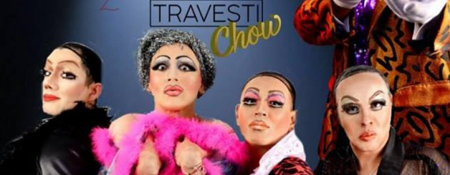 Rukitas Travesti Chow