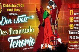 Don Juan Des-iluminado Tenorio