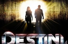 Destiny, el camino de un bailarín
