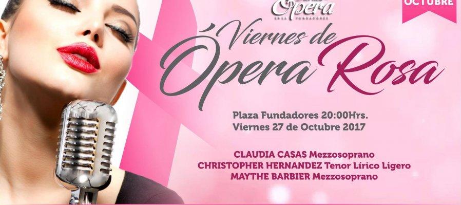 Viernes de ópera