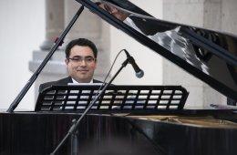 Concierto de piano: México en mi corazón