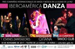 Iberoamérica Danza