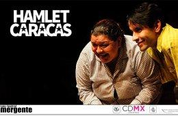 Hamlet en Caracas