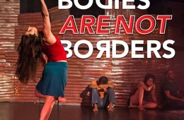Bodies are not borders