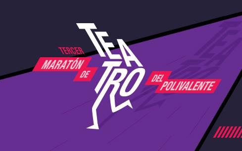 Tercer Maratón del Polivalente