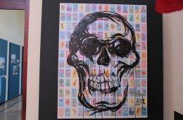 Hasta en la muerte hay arte