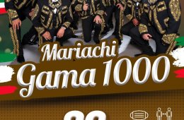 Mariachi Gama Mil