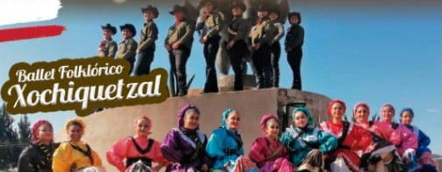 17 Festival Nacional del Mariachi, su charrería y danza