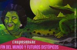 Fin del mundo y futuros distópicos