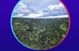 Durango en sus paisajes
