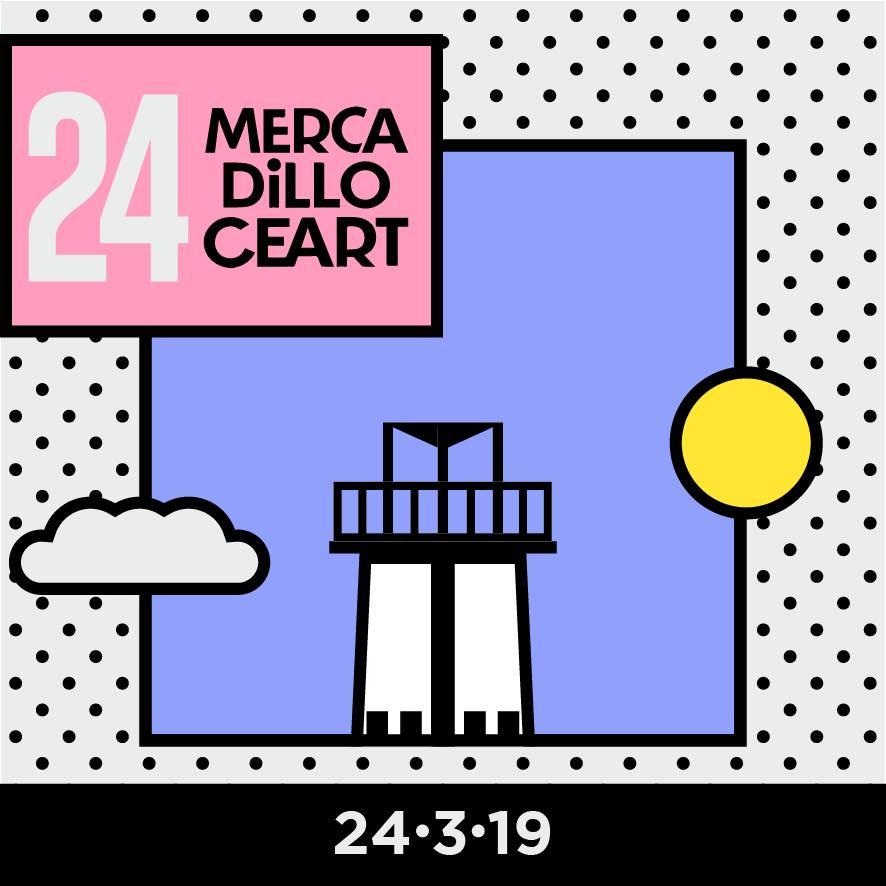 Mercadillo CEART 24