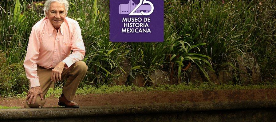 Tribute to Dr. Enrique Florescano