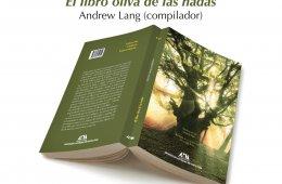El libro oliva de las hadas