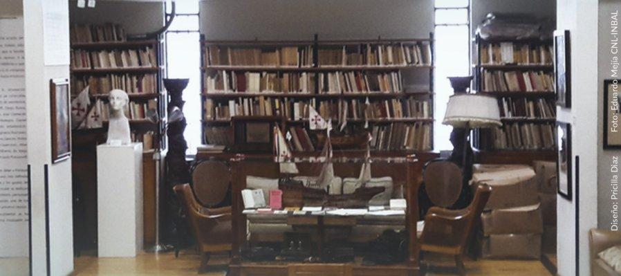 Conferencia: 80 años de la Capilla Alfonsina