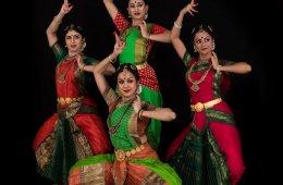 Bharatanatyam de Arupa Lahiry