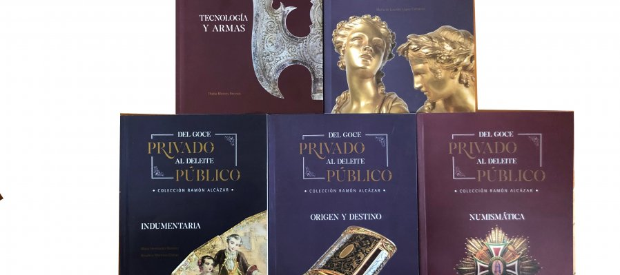 Editorial Launch: Leaflets of the Alcázar Collection