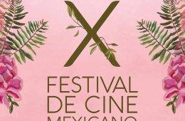X Festival de Cine Mexicano de Durango