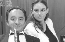 Concierto Dúo Ferrer-Meaney