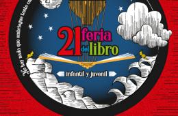 21 Feria del Libro Infantil y Juvenil