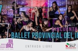 Provincial Ballet of IPBA