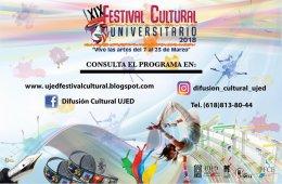 Festival Universitario