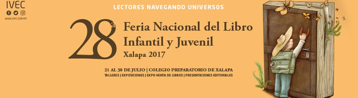 Resultado de imagen de feria libro juvenil 2017 xalapa