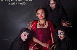 La Señora Macbeth