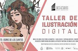 Taller de ilustración digital