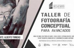 Taller Fotografía conceptual