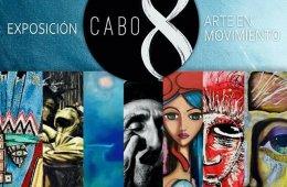 Cabo 8. Arte en Movimiento