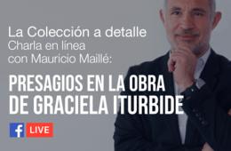 La Colección a detalle | Presagios en la obra de Graciel...