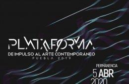 Plataforma de Impulso al Arte Contemporáneo Puebla 2019
