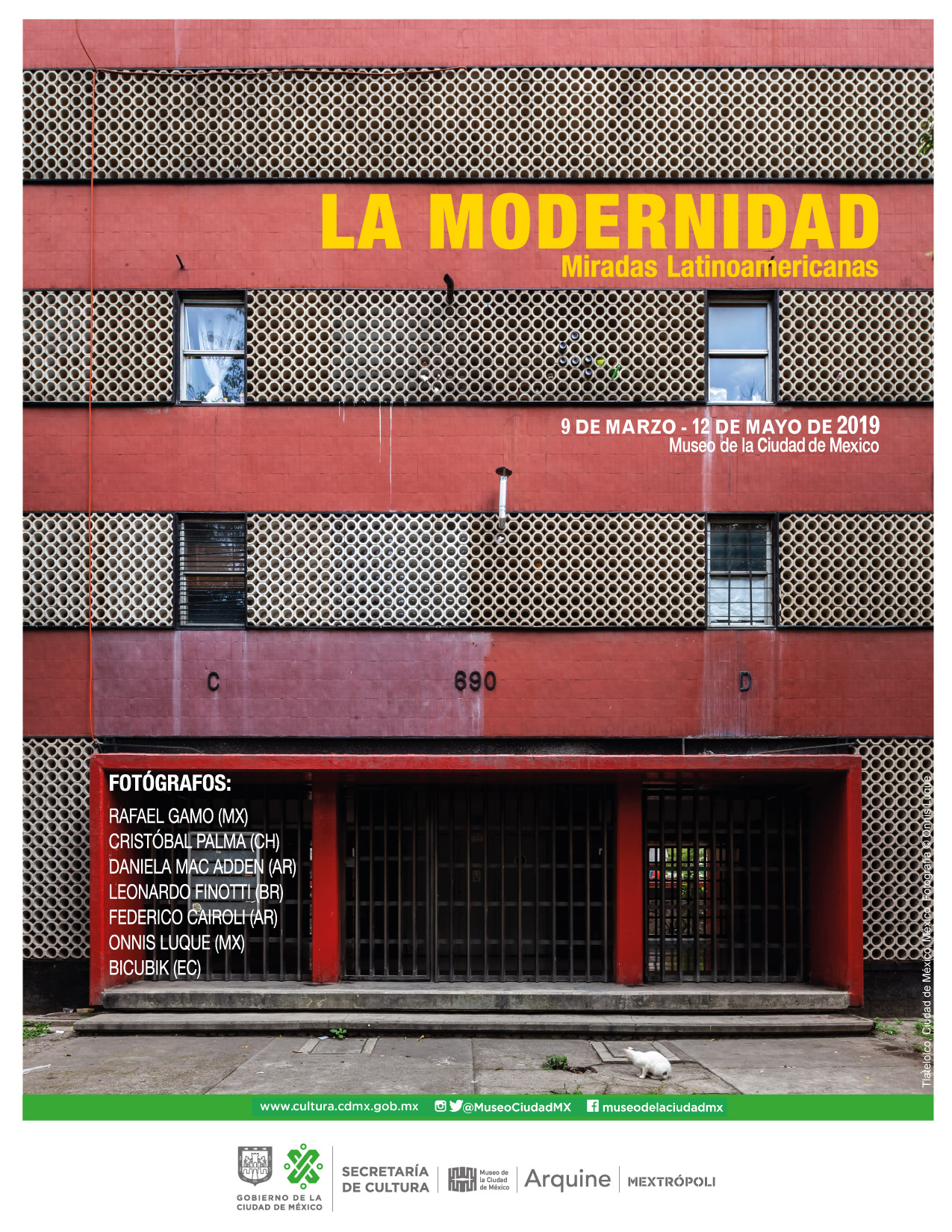 La modernidad. Miradas latinoamericanas