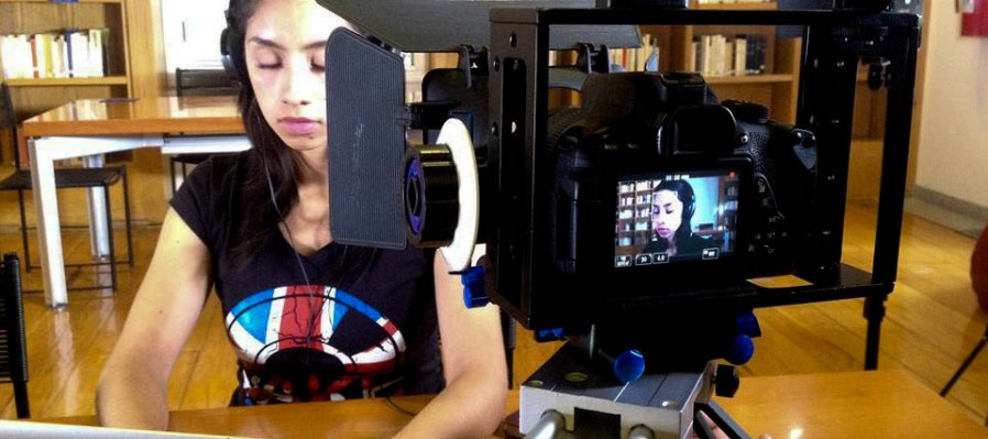 Filmmaking Workshop: Come to Make Your Short Film