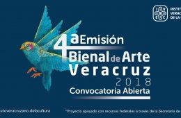 4ta. Emisión de la Bienal de Arte de Veracruz