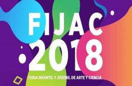 Feria Infantil y Juvenil de Arte y Ciencia 2018