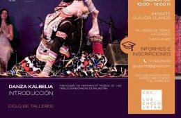 Introducción a la Danza Kalbelia